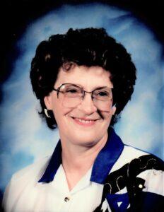 Helen Fay Kelly