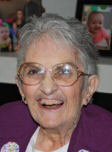 Laura Jeanette Cobb