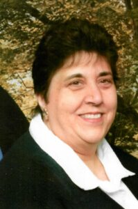 Joan Goucher