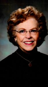 Patsy Newby Lauder
