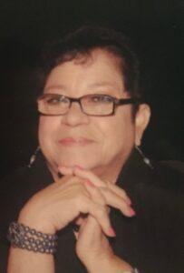 Juanita Rosas