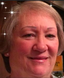 Betty Jean Rush
