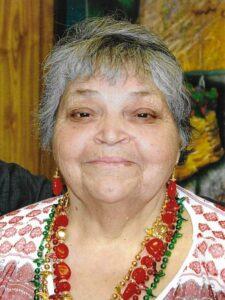 Teresa L. Morales