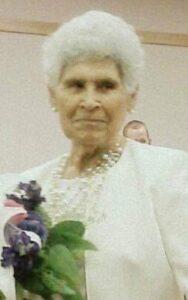 Augustina Howard