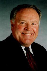 Bob Stafford
