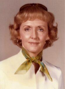 Elva Jeanne Denton
