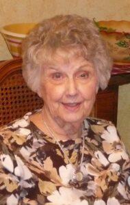 Johnnie Elizabeth Harrison