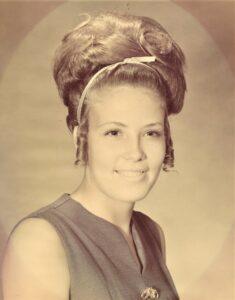 Pamela Kay Moore Raymond