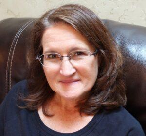 Roseann Denise Wells