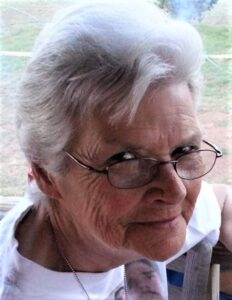 Ruby Darlene Arnold