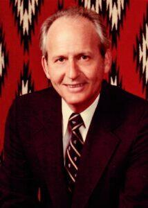 Robert Everett Cotton, M.D.