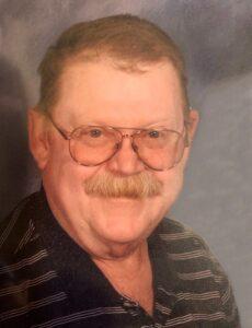 Larry Dan Pridmore