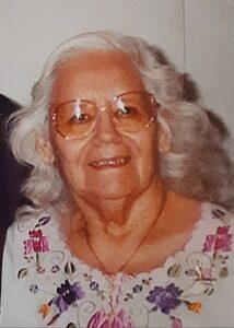 Mary Ruth Alonzo