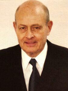 Jerry Feferman
