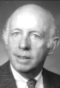 Harry Hill Phillips
