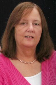 Connie Chambers Ferrell