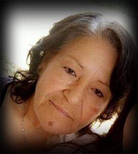 Maria R. Chacon Guerrero