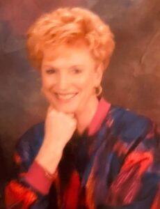 Linda Louise Lamberth Hicks