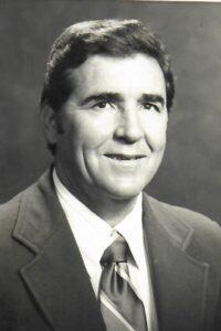 Kenneth Ringo