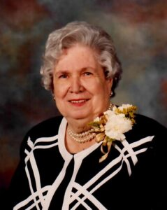 Betty Jo Robason