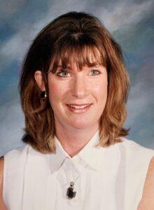 Angelique Rickman Whigham