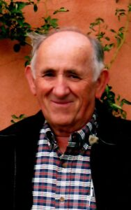 Marvin Frank Winton