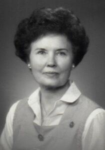 Juanita Cobb Hamilton