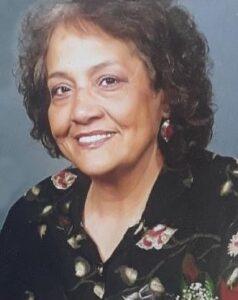 Patricia J. Rios