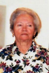 Marie Evelyn Hammontree