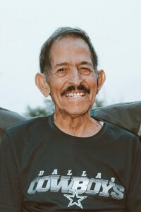 "Ignacio ""Joe"" Narvaez, Jr."