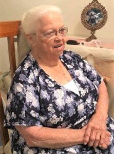 Shirley Fay Stephens