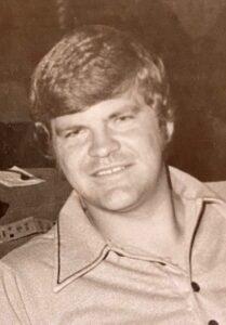 "Robert ""Bob"" Brice Stevenson"