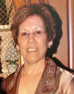 Ester C. Sustaita