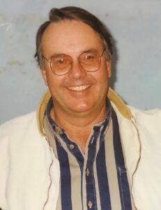 Rex William Burns