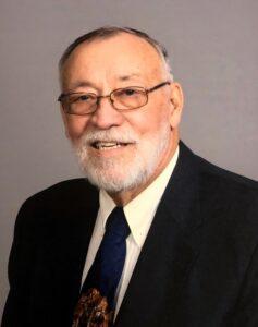 Ellsworth Elmer Crowley