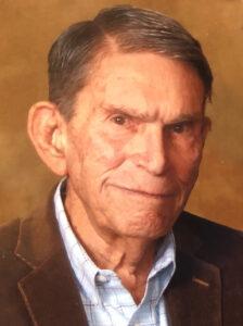 Richard Dale Eddleman