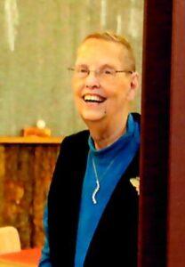Wanda Erwin