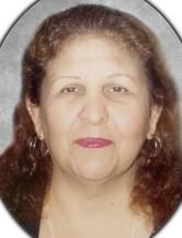 Linda Sue Munoz (Vasquez)