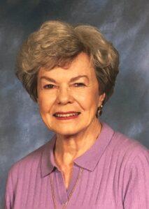 Joy Bradley Nicholson