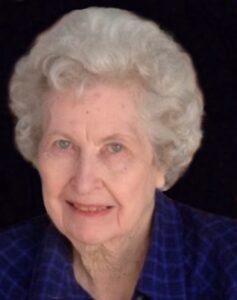 Evelyn Louise Soule