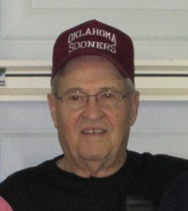 Stanley Dean Blamey