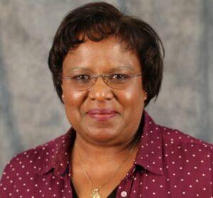 Dr. Theresa Da Costa