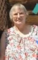 Sharon Kay Hendricks