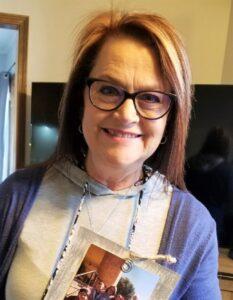 Janine Denise Jones