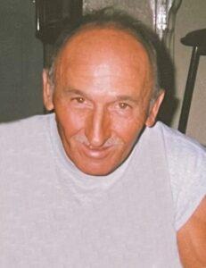 Earl Wayne Murphy