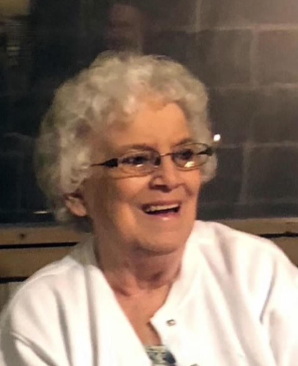 Shirley Jean Calcote