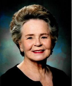 Wandalee Long (Campbell) Fontaine