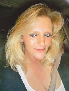Tina Hedger