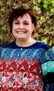Stachia Hogan