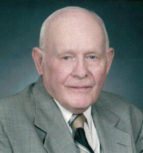 William Darrell Leachman